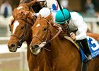 Daytona Revved Up for Shoemaker Mile