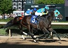 Justin Phillip Wins Count Fleet at Oaklawn