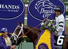 "Take Charge Brandi<br><a target=""blank"" href=""http://photos.bloodhorse.com/BreedersCup/2014-Breeders-Cup/Juvenile-Fillies/i-92j5T9g"">Order This Photo</a>"