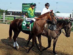 Union Rags, Dullahan Lead Belmont Prospects