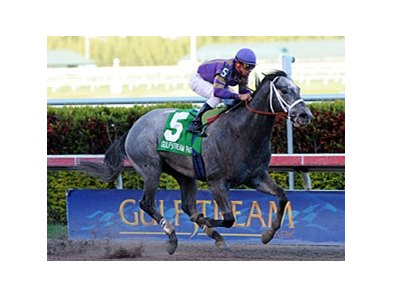 "Hutcheson winner Flashpoint<br><a target=""blank"" href=""http://www.bloodhorse.com/horse-racing/photo-store?ref=http%3A%2F%2Fpictopia.com%2Fperl%2Fgal%3Fprovider_id%3D368%26ptp_photo_id%3D9423483%26ref%3Dstory"">Order This Photo</a>"