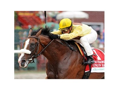 "Union Rags<br><a target=""blank"" href=""http://www.bloodhorse.com/horse-racing/photo-store?ref=http%3A%2F%2Fpictopia.com%2Fperl%2Fgal%3Fprovider_id%3D368%26ptp_photo_id%3D9635919%26ref%3Dstory"">Order This Photo</a>"