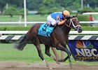 2011 Travers Winner Stay Thirsty