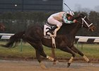 "Fabulous Strike is the 4-5 morning line favorite in the General George.<br><a target=""blank"" href=""http://www.bloodhorse.com/horse-racing/photo-store?ref=http%3A%2F%2Fpictopia.com%2Fperl%2Fgal%3Fprovider_id%3D368%26ptp_photo_id%3D7224777%26ref%3Dstory"">Order This Photo</a>"