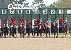 Oaklawn Park in Arkansas