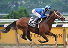 "Lucky Island draws off in the Tom Fool under Alan Garcia.<br><a target=""blank"" href=""http://www.bloodhorse.com/horse-racing/photo-store?ref=http%3A%2F%2Fpictopia.com%2Fperl%2Fgal%3Fprovider_id%3D368%26ptp_photo_id%3D5022883%26ref%3Dstory"">Order This Photo</a>"