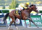 "Union Rags impresses in the Champagne.<br><a target=""blank"" href=""http://www.bloodhorse.com/horse-racing/photo-store?ref=http%3A%2F%2Fpictopia.com%2Fperl%2Fgal%3Fprovider_id%3D368%26ptp_photo_id%3D9701133%26ref%3Dstory"">Order This Photo</a>"