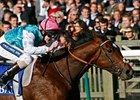 Black Caviar, Frankel Top World Rankings