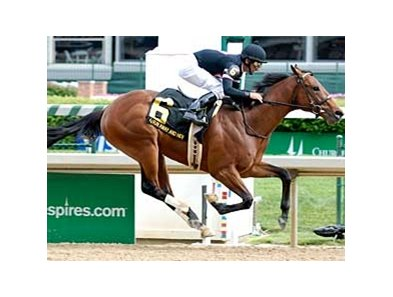 "Kentucky Stakes (gr. III) winner Run Away and Hide headlines the Aug. 14 Saratoga Special (gr. II).<br><a target=""blank"" href=""http://www.bloodhorse.com/horse-racing/photo-store?ref=http%3A%2F%2Fpictopia.com%2Fperl%2Fgal%3Fprovider_id%3D368%26ptp_photo_id%3D4422159%0D%0A%26ref%3Dstory"">Order This Photo</a>"