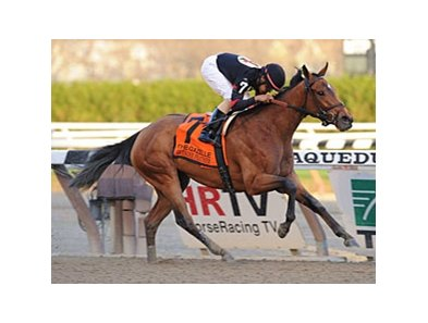 "Awesome Feather<br><a target=""blank"" href=""http://www.bloodhorse.com/horse-racing/photo-store?ref=http%3A%2F%2Fpictopia.com%2Fperl%2Fgal%3Fprovider_id%3D368%26ptp_photo_id%3D9754149%26ref%3Dstory"">Order This Photo</a>"