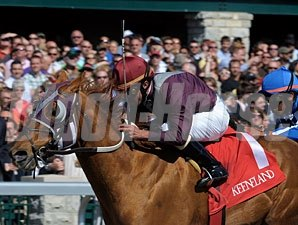 Eternal Star wins the 2009 Commonwealth