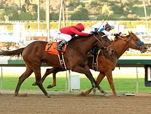 Filly's Seconditis Can End in Rancho Bernardo