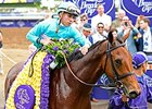 Lady Eli Works Toward 2015 Debut