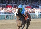 "So Many Ways and Javier Castellano take the Schuylerville on opening day at Saratoga.<br><a target=""blank"" href=""http://photos.bloodhorse.com/AtTheRaces-1/at-the-races-2012/22274956_jFd5jM#!i=1977416123&k=SvHKptZ"">Order This Photo</a>"
