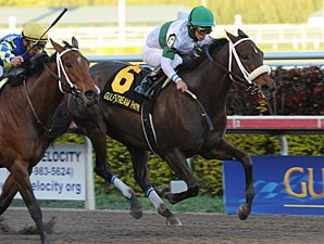 Tar Heel Mom wins the 2011 Sugar Swirl