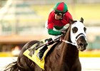 Strub winner Ultimate Eagle is among those expected to run in the 2012 Charles Town Classic.