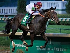 Royal Delta Set for Delaware Handicap Bid