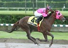 Finallymadeit Cruises to Memorial Day Win