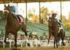 "Life is Sweet took the El Encino in her most recent start. <br><a target=""blank"" href=""http://www.bloodhorse.com/horse-racing/photo-store?ref=http%3A%2F%2Fgallery.pictopia.com%2Fbloodhorse%2Fgallery%2FS640440%2Fphoto%2F7466403%2F%3Fo%3D0"">Order This Photo</a>"