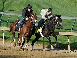 Pletcher Contenders on Track at Churchill