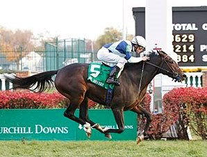 Mrs. Revere: Aruna Stays Perfect in U.S.