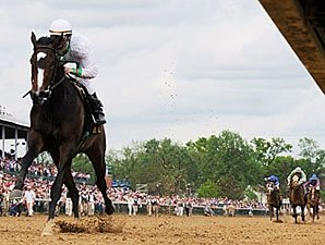 Churchill to Honor Rachel Alexandra