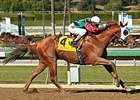 Rousing Sermon is expected come from California for the Louisiana Derby.