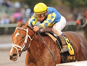 Algorithms to Stand at Claiborne