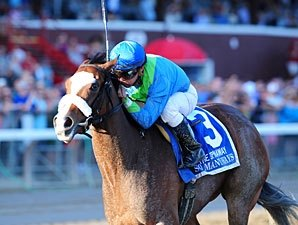 Undefeated So Many Ways to Skip Breeders' Cup