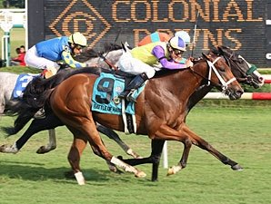 Battle of Hastings Favored in Mervin Muniz