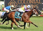 Battle of Hastings Double Tough in VA Derby