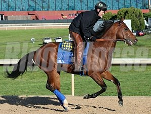 Den's Legacy at Oaklawn April 12, 2013