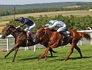 'Henry' Too Tough at Glorious Goodwood