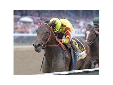 "Turbulent Descent and David Flores dominate the Test at Saratoga.<br><a target=""blank"" href=""http://www.bloodhorse.com/horse-racing/photo-store?ref=http%3A%2F%2Fpictopia.com%2Fperl%2Fgal%3Fprovider_id%3D368%26ptp_photo_id%3D9627352%26ref%3Dstory"">Order This Photo</a>"