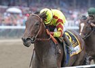 Turbulent Descent Favored in F&M Sprint