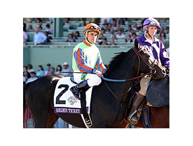 "Golden Ticket<br><a target=""blank"" href=""http://photos.bloodhorse.com/BreedersCup/2013-Breeders-Cup/Dirt-Mile/33149801_zx584H#!i=2876860022&k=tMdRbT7"">Order This Photo</a>"