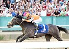 Win Willy Gearing Up for New Oaklawn Campaign