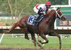 Trappe Shot Works Toward Vosburgh