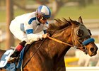Twirling Candy Draws Top Weight for Gold Cup