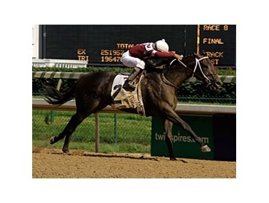 "Pyro pulls away in the Northern Dancer.<br><a target=""blank"" href=""http://www.bloodhorse.com/horse-racing/photo-store?ref=http%3A%2F%2Fpictopia.com%2Fperl%2Fgal%3Fprovider_id%3D368%26ptp_photo_id%3D4832193%26ref%3Dstory"">Order This Photo</a>"