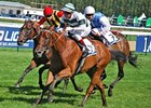 Immortal Verse Upsets Goldikova in Marois