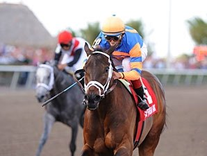 NYRA's Uncle Mo Contest Begins March 29