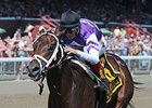 Competitive Edge Needs Rebound at Saratoga