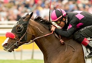 Lava Man Back for 2008 Campaign