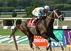 Fabulous Strike, who missed the 2007 Sprint with a lung infection, will make this year's race.