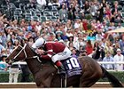 Untapable Exits 2015 Debut in Good Shape
