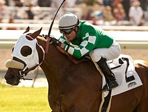 Chips All In wins the 2013 San Simeon.