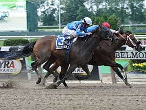 C C's Pal wins the 2012 Vagrancy.