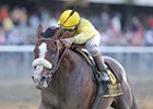 Champagne winner Union Rags