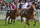 Dawn Approach